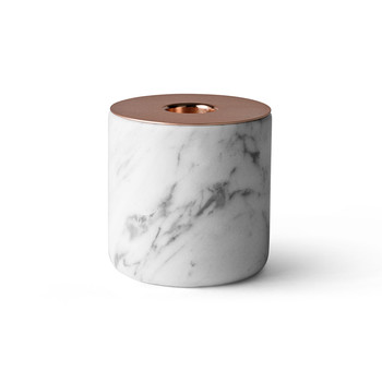 CHUNK of Marble with Copper