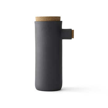 Spoonless Container Carbon