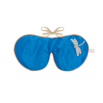 Lavender Eye Mask - Blue