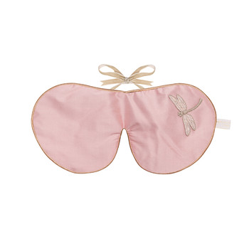 Lavender Eye Mask - Rose