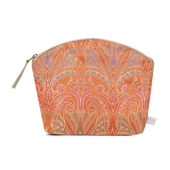 Make-Up Bag - Orange