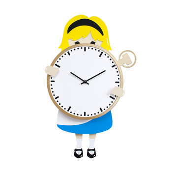 Alice Wall Clock - Large