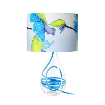 Sipping Nectar Lamp