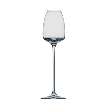 Tac o2 - Grappa Glass