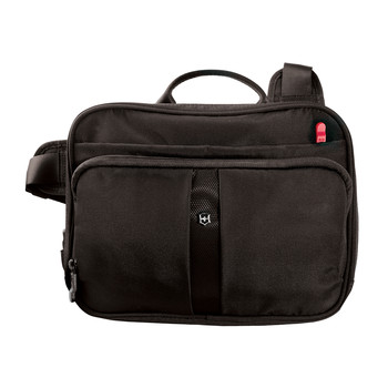 Travel Companion with RFID Protection - Black