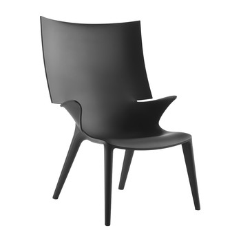 Uncle Jim Armchair - Black