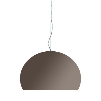 FL/Y Ceiling Light - Brown