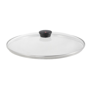 Cookway Glass Lid