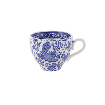 Regal Peacock Teetasse
