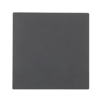 Table Mat Square - Anthracite - Small