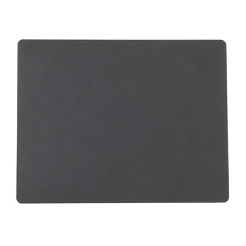 Table Mat Rectangle - Anthracite - Large