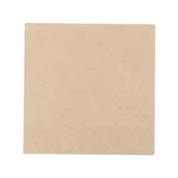 Table Mat Square - Sand - Small