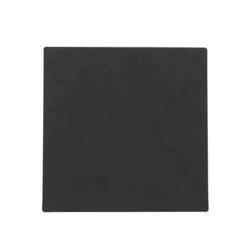 Table Mat Square - Black - Small