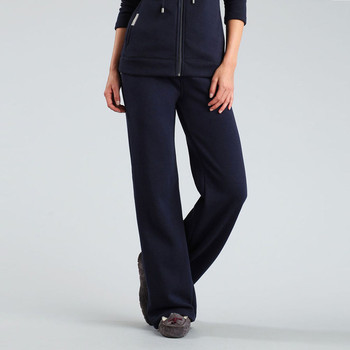 Women's Collins Lounge Trousers - Navy