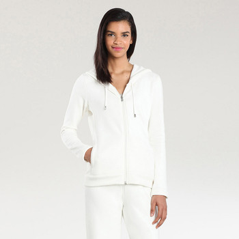 Women's Benson Sweatshirt - Cream