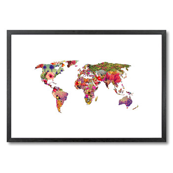 It's Your World Print