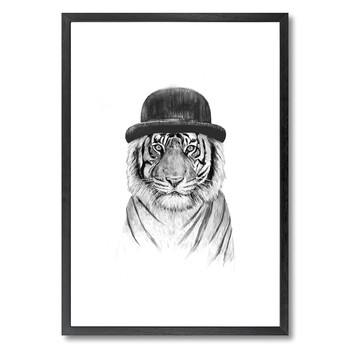 Welcome to the Jungle Print