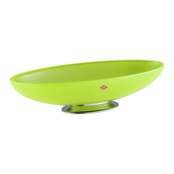 Spacy Elly Bowl - Lime Green