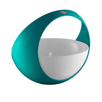 Spacy Basket - Turquoise