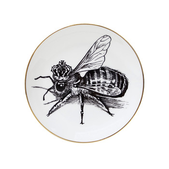 Perfect Plates - Queen Bee