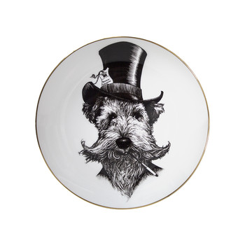 Perfect Plates - Sir Lancelot
