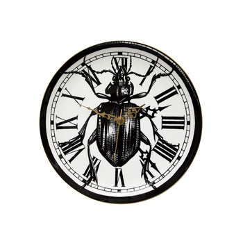 Beetle Clock - Medium