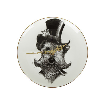 Sir Lancelot Clock - Medium