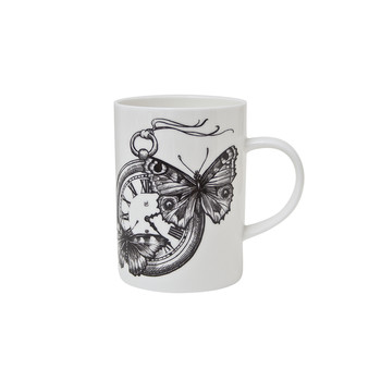 Marvellous Mugs - Time Flies