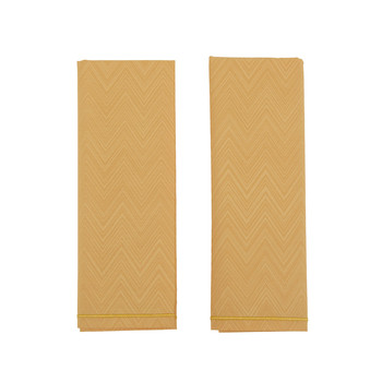 Napkin - Set of 2 - Yellow