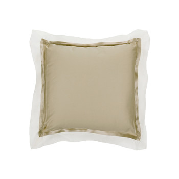 Venere Bed Pillow - 40x40cm - Sand