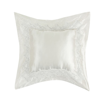 Maison Bed Pillow - 50x50cm - White