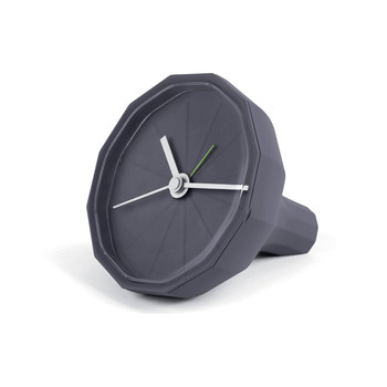 Babylon Alarm Clock - Grey