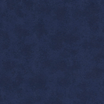 Barocco Texture Wallpaper - Navy - 93570-1