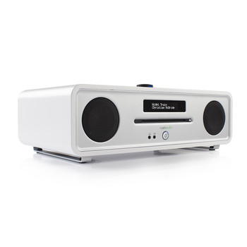 R4MK3 Integrated Music System - Soft White