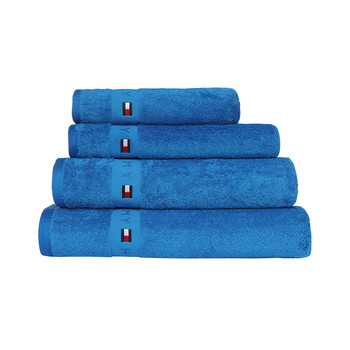 Plain Skydiver Range Towel