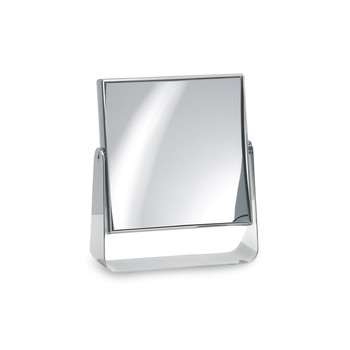 SPT 67 Cosmetic Mirror - Chrome - 7x Magnification