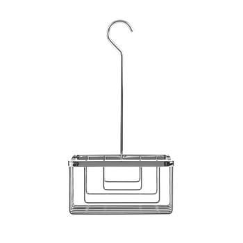 DW 226 Hang-Up Shower Basket - Chrome