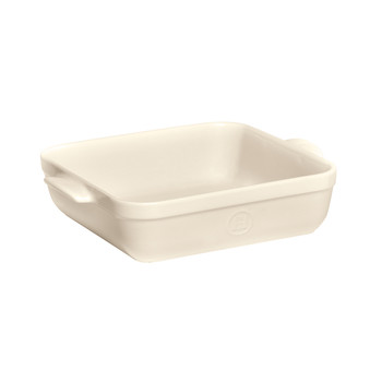 Square Baking Dish - Clay