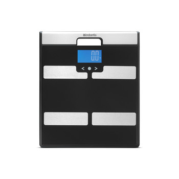 Body Analysis Scales - Black