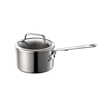 Authority Stainless Steel Saucepan