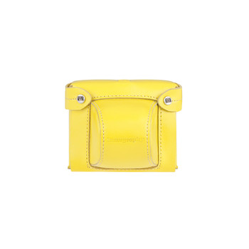 Diana Mini Camera Case - Buttercup Yellow