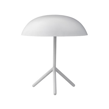 Tripod Table Lamp - White