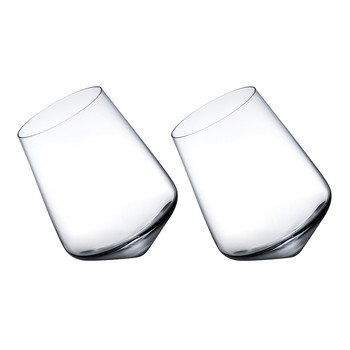 Balance Wine Glasses - Set of 2