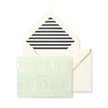 Notecard Set - Icing