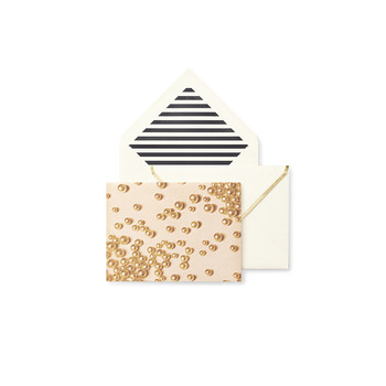 Notecard Set - Pearls