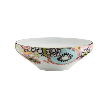 Margherita -  Large Salad Bowl