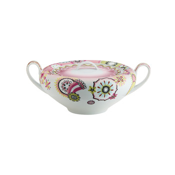 Margherita - Soup Tureen