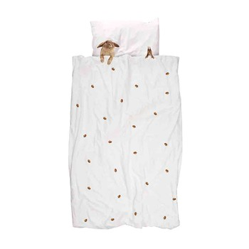 Furry Friends Duvet Set - Single