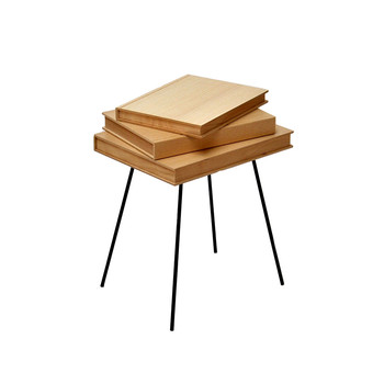 Fairytale Side Table - Natural