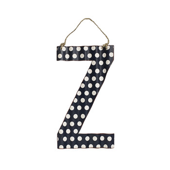 Decorative Letter - Z